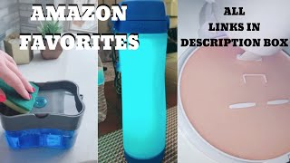 AMAZON MUST HAVES | AMAZON FAVORITES | AMAZON FINDS | TIKTOK MADE ME BUY IT Prt 9