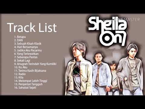 Full Album Sheila On 7