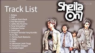 full-album-sheila-on-7