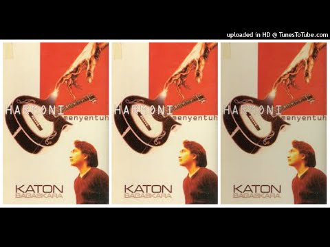 Katon Bagaskara - Harmoni Menyentuh (1997) Full album