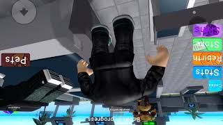 Roblox wls 3 and be spiderman