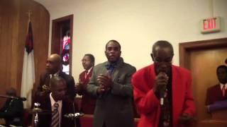 "Malakiah Council - ""I Wanna Go (Where Jesus Is)"""