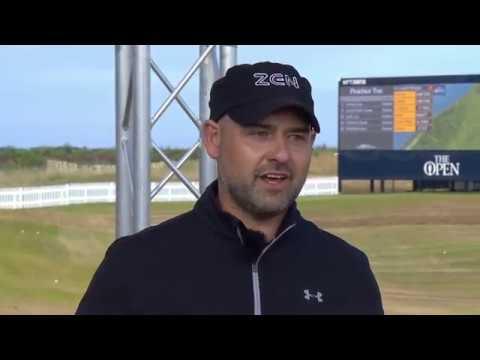 Marcus Bell & Claude Harmon introduction to Zen Golf – Foot Mechanics