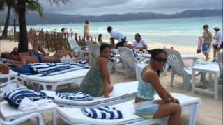 Boracay Island, Malay, Aklan, Philippines