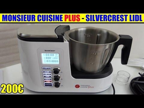 monsieur-cuisine-plus-lidl-silvercrest-présentation-test-avis-notice-forum-unboxing-skmk-1200