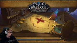 PVP ISLAND EXPEDITIONS SĄ SUPER! - World of Warcraft: Battle for Azeroth