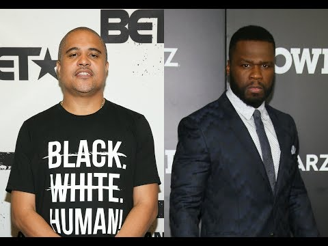 Download Youtube: 50 Cent Says He's Going To Take Over BET & Get Irv Gotti's Show Dropped From The Network