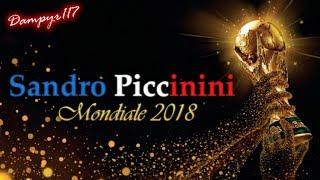 Sandro Piccinini - Mondiale 2018
