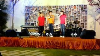 Download lagu Ayah Ibu Anak BAJI mp4 MP3