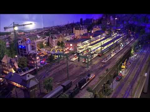 Lys i mørket - nat og dag i Kælderkøbing