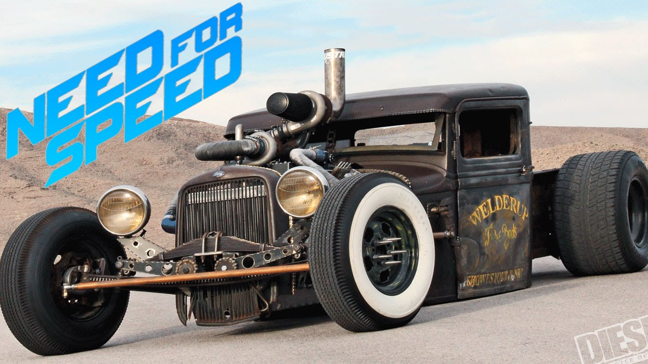 need for speed 2016 custom shop truck 1932 truck youtube. Black Bedroom Furniture Sets. Home Design Ideas