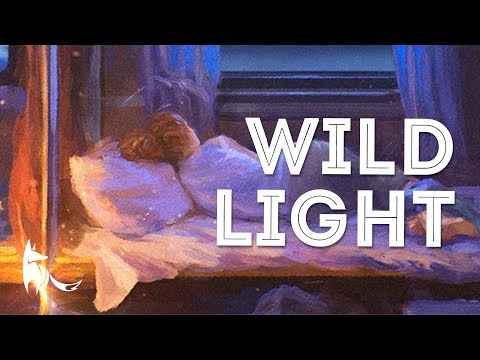 Jef Miles - Wild Light ft. Luca Fogale