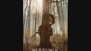 3. Capsize - Where The Wild Things Are Original Motion Picture Soundtrack
