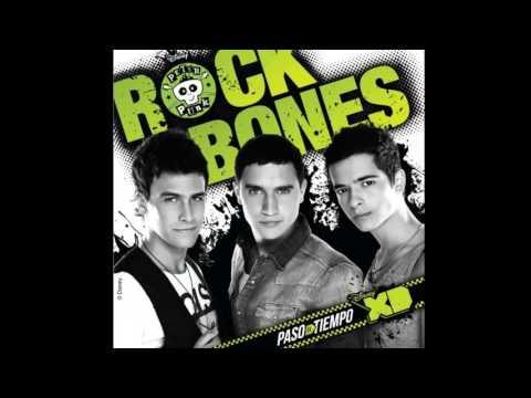 no me mientas mas rock bones