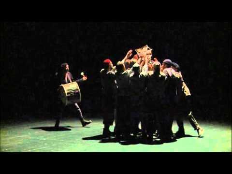 Meet Zagreb Youth Theatre #zekaem [ZKM]