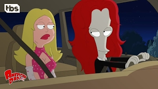 American Dad: Haven't Been Entirely Truthful [CLIP] | TBS