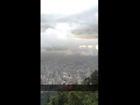 Bogotá Views