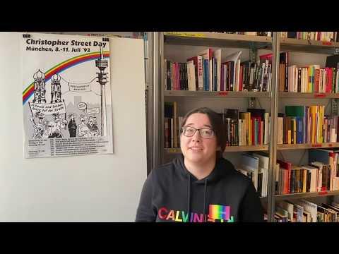 """Kundgebung zum Bildungsplan: """"Gegen Homophobie und Menschenfeindlichkeit""""из YouTube · Длительность: 7 мин29 с"""