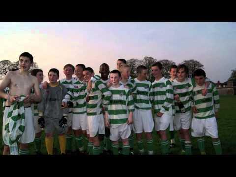 Ash Celtic Winners 2011
