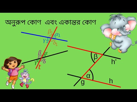 what-are-corresponding-angle-and-alternate-angle-?|অনুরূপ-কোণ-এবং-একান্তর-কোণ।