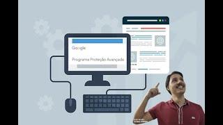 Google Advanced Protection Program ou Por que a Yubikey?