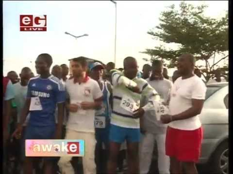 etvghNews | Japan Motors / e.tv Ghana Corporate Run