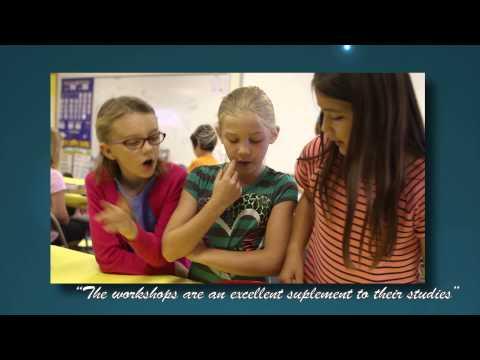 Imperial Valley Home School Academy - El Centro ESD