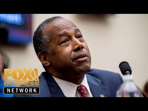 Ben Carson responds to calls for his resignation following House testimony