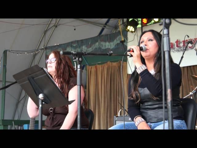 Embla Medley - Live