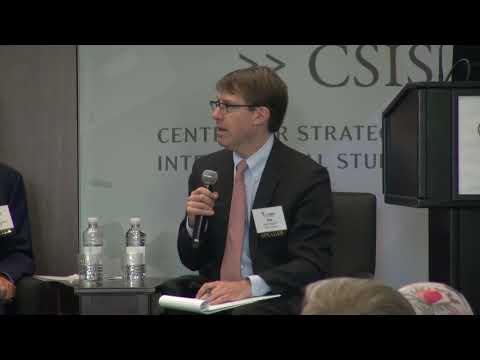 Jim Halpert talks about companies security programs