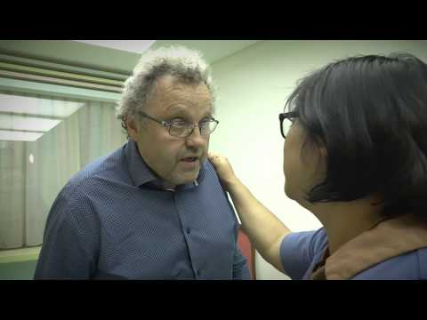 Lernvideo zur Validation bei Demenz