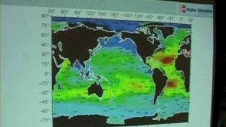 Ocean & Atmosphere - Sea Surface Salinity