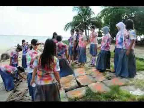 POTRET KELULUSAN ANAK SMA/SMK DI MUNTOK BANGKA BARAT