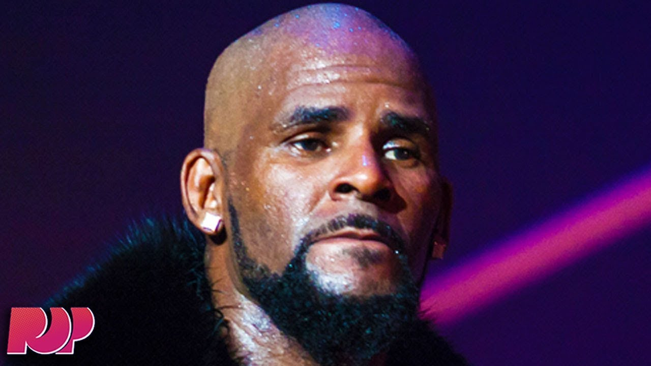 R Kelly Kept A 14 Year Old Girl In A S*x Dungeon And