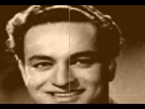 Wo tere pyar ka gham - My Love (1970)- Mukesh by Amitabh Singh - With Lyrics