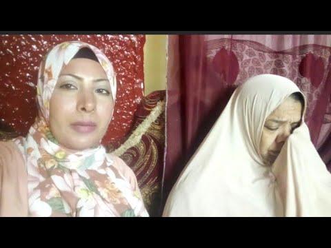 روحت أعيد على امى حزنتنى لما بكيت دمعتها غاليه عندى بس مش بايدي الحمدلله