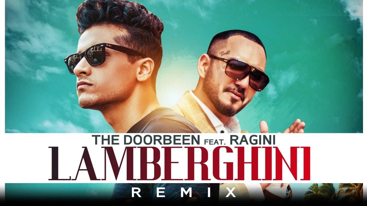 Lamberghini (Remix) |The Doorbeen Feat Ragini |VANZ Artiste & DJ Sordz | Latest Punjabi Songs 2021