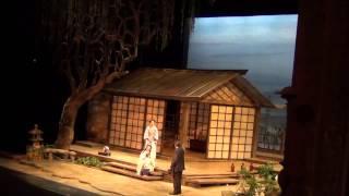 """Donata D'Annunzio Lombardi - Madama Butterfly: """"Che tua madre"""" LIVE 2014"""