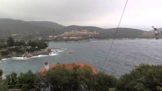ATHOS ROYAL HOTEL - Pyrgadikia Halkidiki VIDEO 7(The Residential Complex of Water Front Property