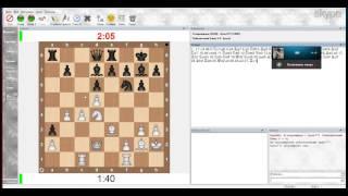 Английское начало №1.(Добро пожаловать в удивительный мир шахмат! Наше сообщество вк http://vk.com/chessclubfenix., 2014-08-28T19:15:03.000Z)