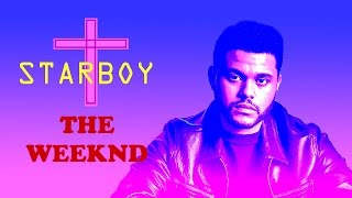 The Weeknd Ft. Daft Punk Starboy 80 39 s Remix by Corban MacDonald.mp3