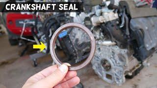 For 2013-2016 Dodge Dart Crankshaft Seal Front 53239FX 2014 2015