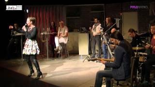 TAMARA TODEVSKA - 1003 (uživo iz Beogradskog dramskog pozorišta)