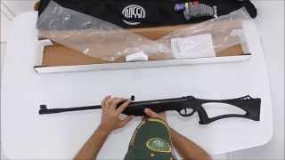 Carabina de Pressão Puma Junior 4,5mm