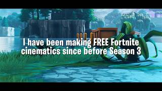 Fortnite: Support-A-Creator Program - How To Support Me In-Game!