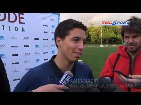 Nasri : « L'équipe de France a toujours de l'importance pour moi » 16/05