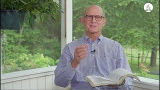 Un Mensaje Especial del Pastor Ted Wilson / 31 de julio de 2020
