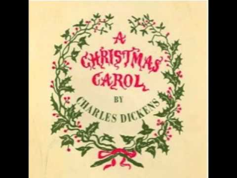 a christmas carol audio book part 1