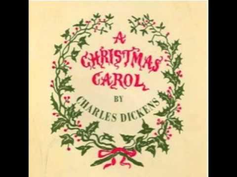 a christmas carol audio book part 1