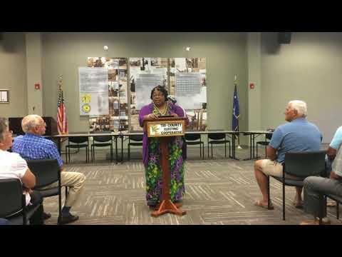 Tri-County Co-op Board Meeting